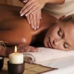 różne rodzaje masaży