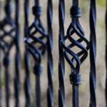 Nowoczesne ogrodzenia dla domu ma wpływ na zabezpieczenie